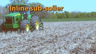 Great Plains Sub-Soiler
