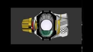 getlinkyoutube.com-Kamen Rider Birth Flash Driver  Link In Description