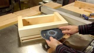 getlinkyoutube.com-Building the box joint jig part 3 of 4