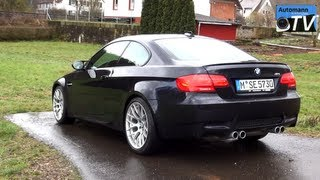 getlinkyoutube.com-2013 BMW M3 FL Competition Pack (420hp) - DRIVE & SOUND (1080p FULL HD)