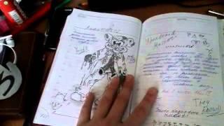 getlinkyoutube.com-Мой дневник из гравити фолз. Безроднов Максим