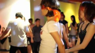 getlinkyoutube.com-Pledge Dancers - Passion for Life, Dance for Charity 2011