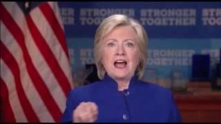 Hillary Clinton Won't Stop Yelling | SUPERcuts! #363
