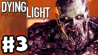 getlinkyoutube.com-Dying Light - Gameplay Walkthrough Part 3 - Scary Airdrop! (PC, Xbox One, PS4)