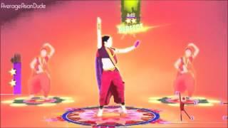 getlinkyoutube.com-Just Dance 2016 - Lean On