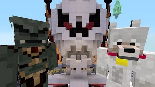 Minecraft Xbox - Survival Madness Adventures - Transformation [283]