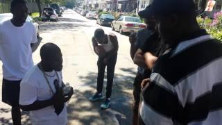 getlinkyoutube.com-Atown 215 rap battle