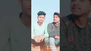 Tic Toc video by teen brothers bhai