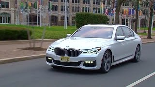 getlinkyoutube.com-BMW 750i xDrive 2016 Review