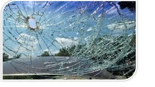 How to replace a damaged windshield on a car or van the PROPER way