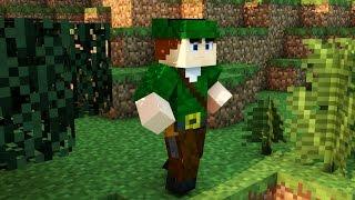 getlinkyoutube.com-Minecraft PE 0.13.0 : Survival #27 - Começando a Casa Nova !