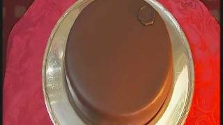 getlinkyoutube.com-Original Sacher-Torte