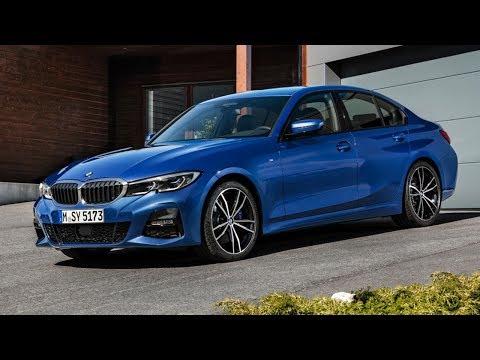 ?NEW 2019 BMW 3 Series - Design, Interior, Driving of Excellent Sedan!
