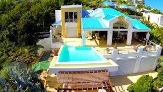 "getlinkyoutube.com-SOLD!  St Maarten, SXM - Villa ""MARGARITA"" - $2,900,000 - Paradise Found Real Estate, CARIBBEAN!"
