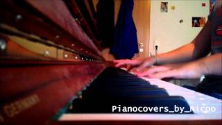 getlinkyoutube.com-Stay with me - Sam Smith (Piano Cover)