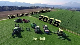 getlinkyoutube.com-Die Lohnunternehmer 2015 im Juli