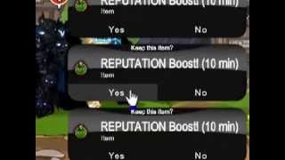 getlinkyoutube.com-cheat aqw GOLD Boost, XP Boost, CLASS POINTS Boost, REPUTATION Boost, Dark Side Pet