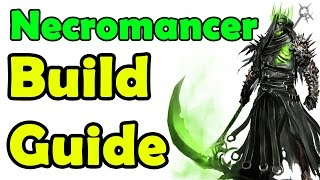 getlinkyoutube.com-Skyrim Remastered: Best Necromancer MAGE BUILD, 100+ Undead Army Followers (Conjuration Builds)