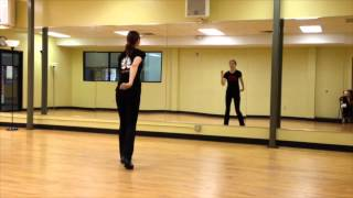 getlinkyoutube.com-Flash Mob Happy Choreography Tutorial