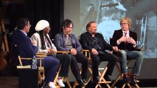 getlinkyoutube.com-CBS News, 50 Years Later...The Beatles At The Ed Sullivan Theater Presented By Motown The Musical