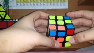 Cách giải rubik 3x3 phần 5: OLL( làm full mặt vàng
