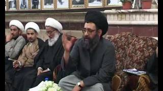 getlinkyoutube.com-لقاء السيد فرقد القزويني مع جماعة احمد بن الحسن-ج3