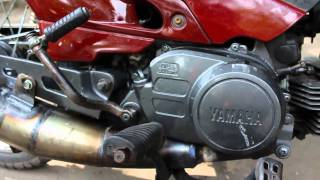 getlinkyoutube.com-Yamaha F1ZR 110cc Made in Viet Nam