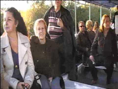1ο ΒΙΝΤΕΟ ΕΚΔΡΟΜΗΣ ΠΡΕΒΕΖΑ κλπ, 28,29,30_11_2011