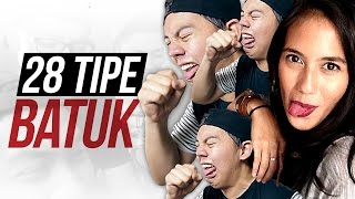 getlinkyoutube.com-28 TIPE BATUK feat. PEVITA PEARCE, DANIELKEVINS, TOMMYLIMMM, GARCIANDYYY