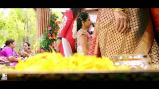 getlinkyoutube.com-Swetha + Siddharth Wedding