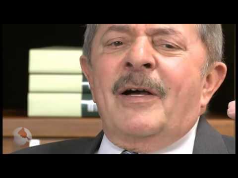 Entrevista com Lula - Agência Carta Maior