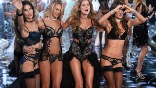 getlinkyoutube.com-Meet the 10 New Victoria's Secret Angels 2016  (Part 1) Maybe you do not know