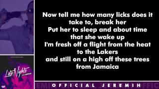 Jeremih - Ahh Shit
