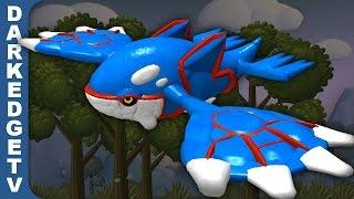 getlinkyoutube.com-Spore Pokémon - Kyogre [Legendary]
