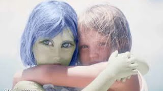 getlinkyoutube.com-Alien Hybrids! Swedish Sisters, Secret, Extraterrestrial's? More than Meet's the eye!!