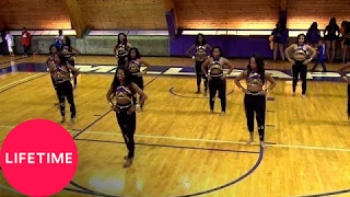 getlinkyoutube.com-Bring It!: Stand Battle: Dancing Dolls vs. Purple Diamonds Fast Stand (S2, E17) | Lifetime