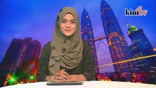 Sekilas Fakta, 24 Mac 2017 - 'Ucapan Rosmah dipotong, Annuar tawar RM50,000'