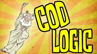 getlinkyoutube.com-CALL OF DUTY LOGIC!