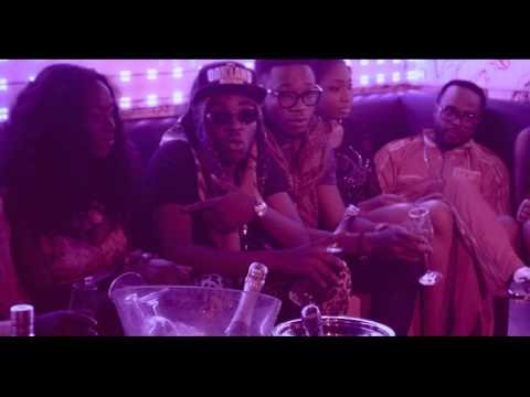 Okizona - Jackpot (New Music Video) [AFRICAX5]