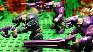 getlinkyoutube.com-Lego Halo vs Star Wars 9