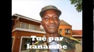 (vidéo)les Crimes De Kanambe Au Congo