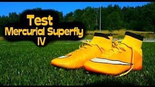 getlinkyoutube.com-Nike Mercurial superfly 4 replica Test