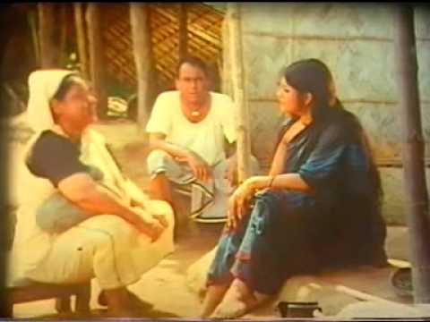 Bangla Art Movie - Matritto part - 3/12, Actress: Moushumi, Actor: Humayun Faridi