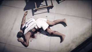 getlinkyoutube.com-GTA V - COMO DETENER EL TREN (Grand Theft Auto 5)