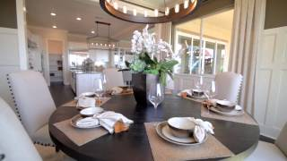 getlinkyoutube.com-Residence 4 Model Home at The Ridge & Summit View at Blackstone | New Homes by Lennar