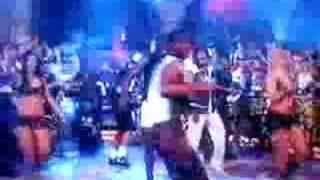 getlinkyoutube.com-É o Tchan no Planeta Xuxa (1999) III