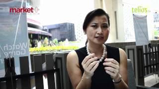 Tips membangun bisnis yang sehat // Cynthia Wihardja, Action Coach Owner