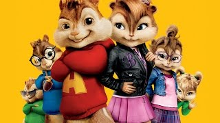 getlinkyoutube.com-WWE Alvin and the Chipmunks Chipettes Amazing