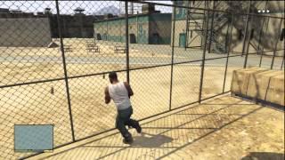getlinkyoutube.com-GTA V: Prison Break