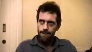 getlinkyoutube.com-Hugh Laurie - House M.D, Audition Tape